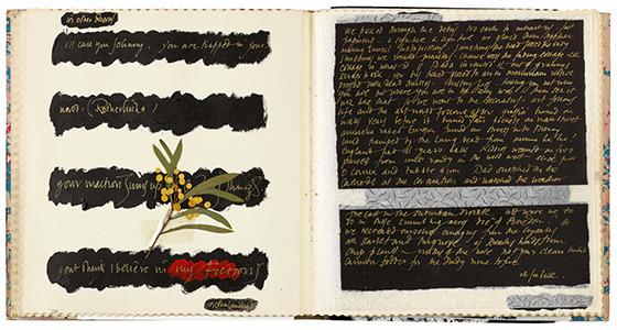 Web jarman sketchbook